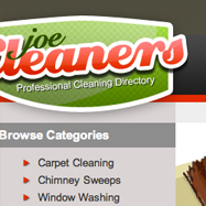 Joe Cleaners